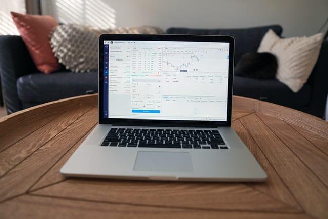 Geldanlegen mit ETFs